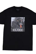 GX1000 Knight Stalker Black Tee