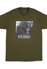 GX1000 Knight Stalker Military Green Tee