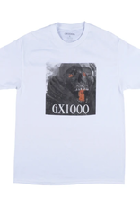 GX1000 Knight Stalker White Tee