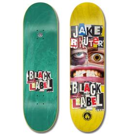 """Black Label Reuter Niptuck 8.75"""""""