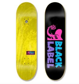 "Black Label Elephant Sector 8.25"" Pink"