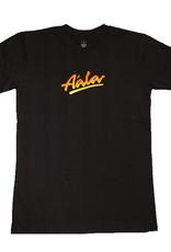 APB Skateshop APB A'alva Tee Black
