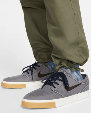 Nike USA, Inc. Nike SB Flex Pant Cargo Green