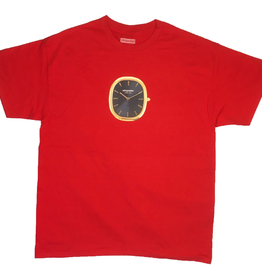 Stingwater GroeTime Red Tee