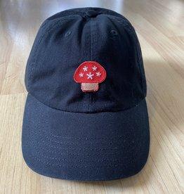 Stingwater V Speshal Mushroom Hat