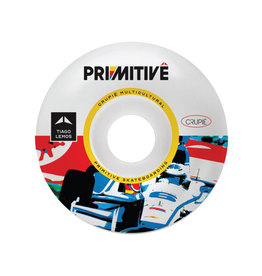 Primitive Primitive x Crupie Lemons 51mm