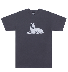 Hockey Porcelain Greyhound Pepper Tee
