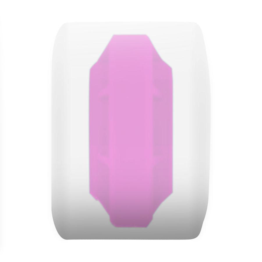 Slimeballs Slime Balls OG Slime Clear Pink 60mm 78a