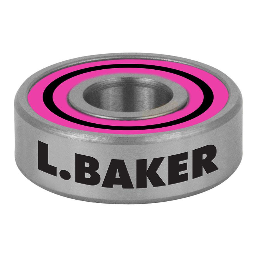 Bronson Speed Co. Bronson L. Baker Pro G3 Bearings