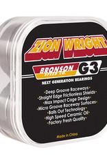Bronson Speed Co. Bronson Zion Pro G3 Bearings