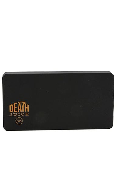 Death Lens Death Juice 4K