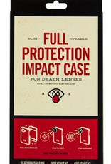Death Lens Full Protect Case