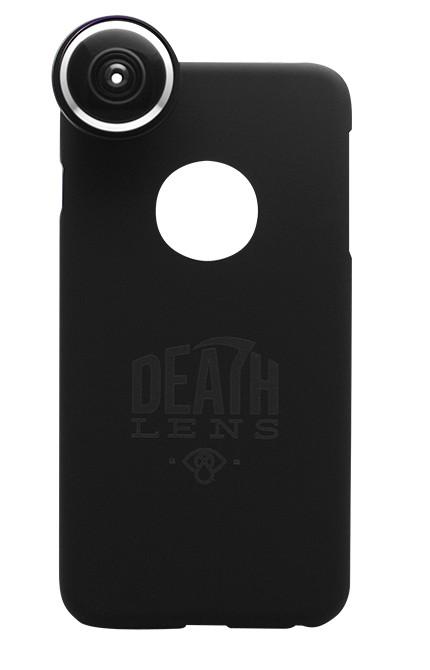 Death Lens Iphone Death Lens Fisheye