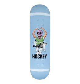 "Hockey Skull Kid Donovan Piscopo 8.0"""