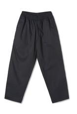 Polar Skate Co. Surf Pants Black