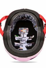 Destroyer EVA Helmet Pink Dystipia L/XL
