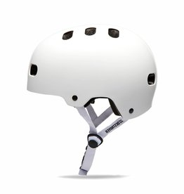 Destroyer Certified Helmet EPS White S/M