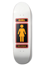 "Girl Skateboard Company Howard 93 Til 9.25"" Couch"