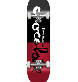 "Chocolate Skateboards Anderson Original Chunk Complete 7.5"""