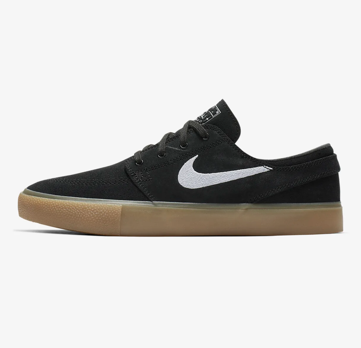 Nike USA, Inc. Nike SB Zoom Janoski RM Black/Gum 13