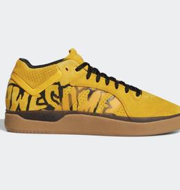 Adidas Tyshawn x FA Pro Gold/Black/Gum