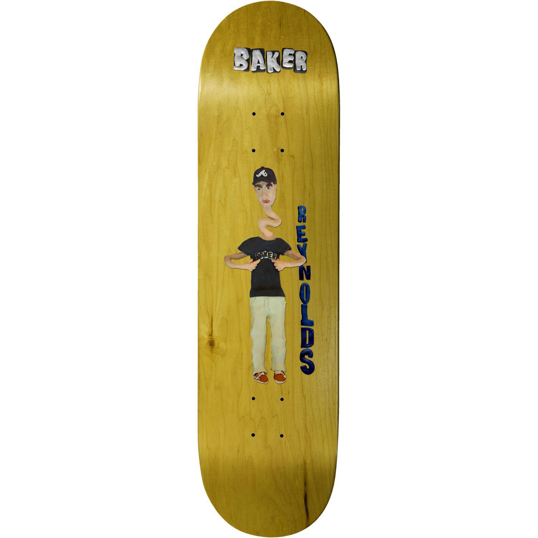 """Baker Skateboards AR Kazi 8.5"""""""