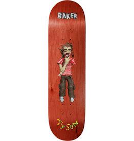 """Baker Skateboards TP Kazi 8.38"""""""
