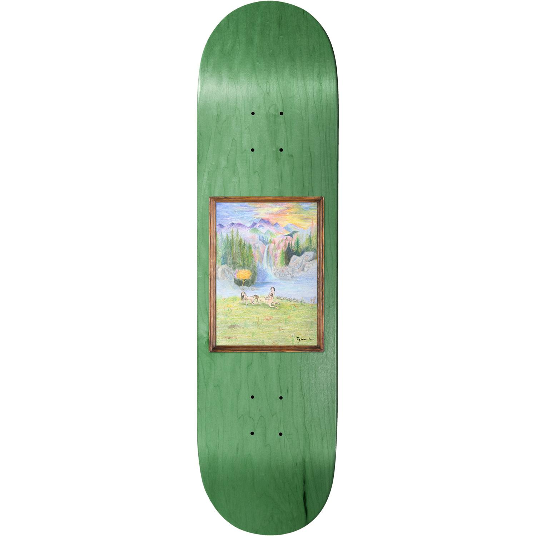 """Baker Skateboards TP Woodland Escape 8.125"""""""