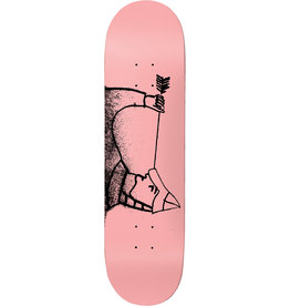 """Baker Skateboards RZ Presley 8.125"""""""