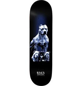 "Baker Skateboards SB Pups 8.475"""