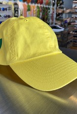 Stingwater Peeking Aapi Hat Light Yellow