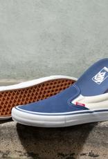 Vans Shoes Slip On Pro STY Navy/Classic White