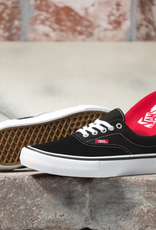 Vans Shoes Era Pro Black/White/Gum