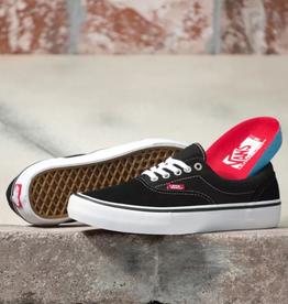 Vans Shoes Era Pro Black/White/Gum
