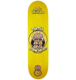 Foundation Skateboards Wilson Brain Buddies 8.25""