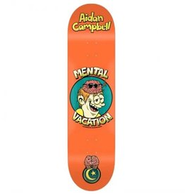 Foundation Skateboards Aidan Brain Buddies 8.25""