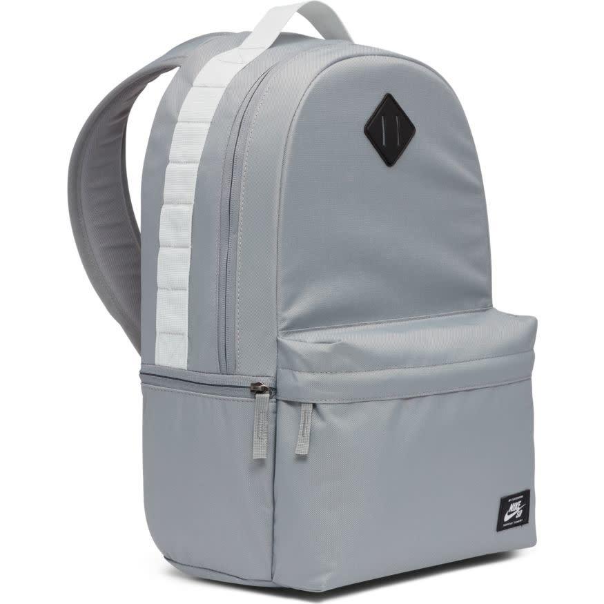 Nike USA, Inc. Nike SB Icon Backpack Partical Grey