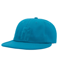 Fucking Awesome FA Formless 6 Panel Hat Teal