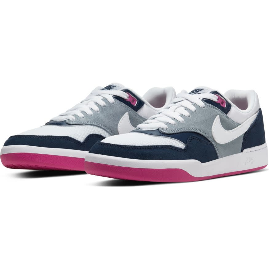 Nike USA, Inc. Nike SB GTS Return Midnight Navy/White
