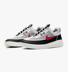 Nike USA, Inc. Nike SB Nyjah Free 2 Black/Red