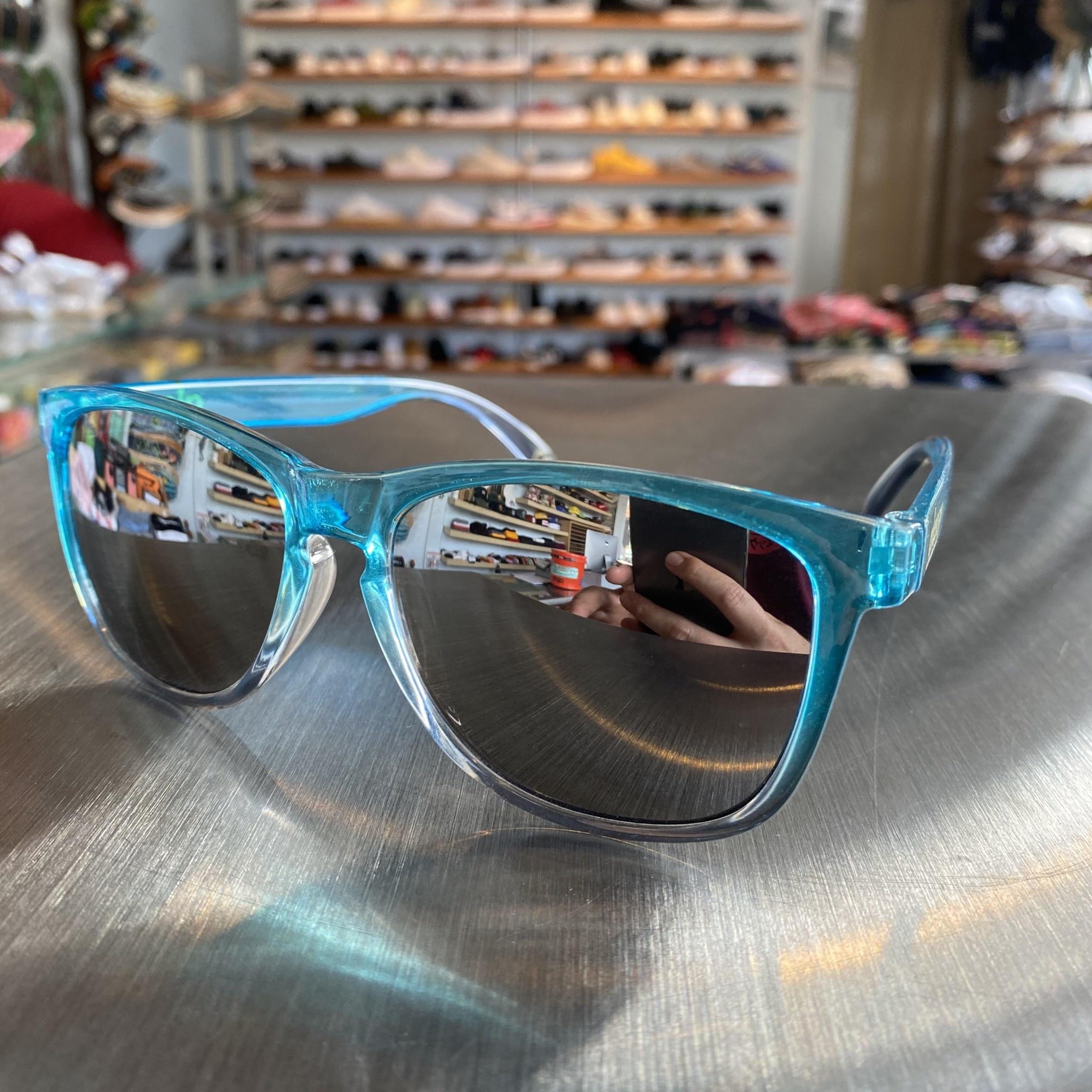 Glassy Sunglasses Deric Blue/Silver