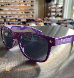 Glassy Sunglasses Leonard Send Help