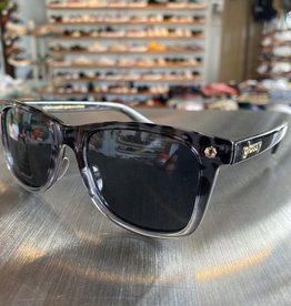 Glassy Sunglasses Mike Mo Sunhater Grey Tort.
