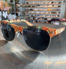 Glassy Sunglasses Shredder Haroshi