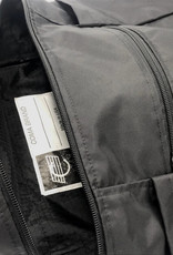 Coma Brand Coma Backpack Black Nylon
