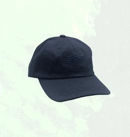 Coma Brand Coma Navy Logo Cap