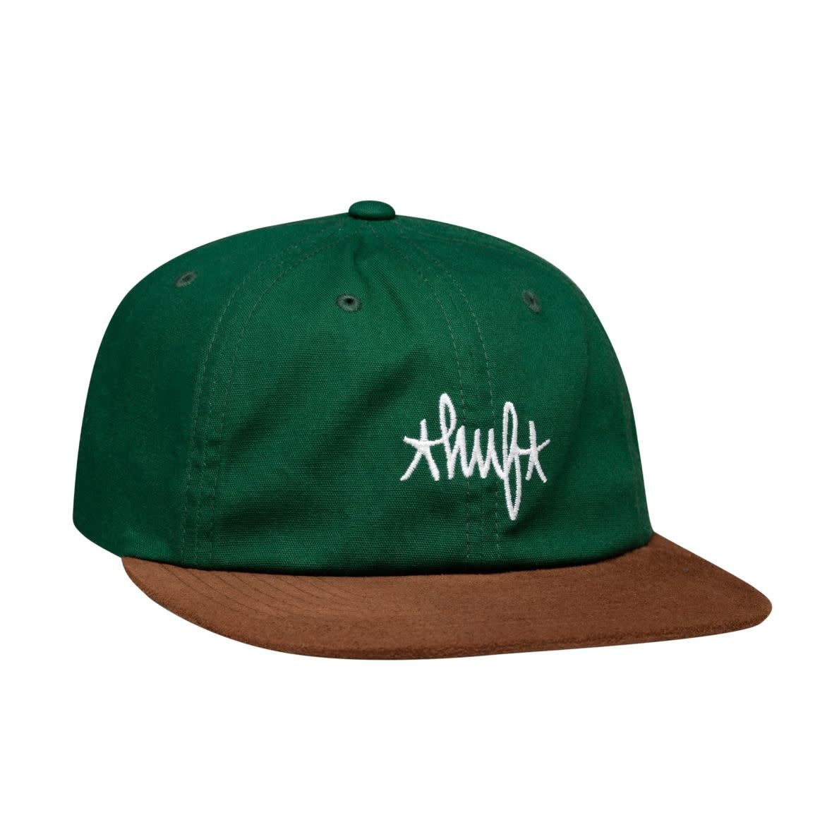 HUF Haze Contrast 6 Panel Forest