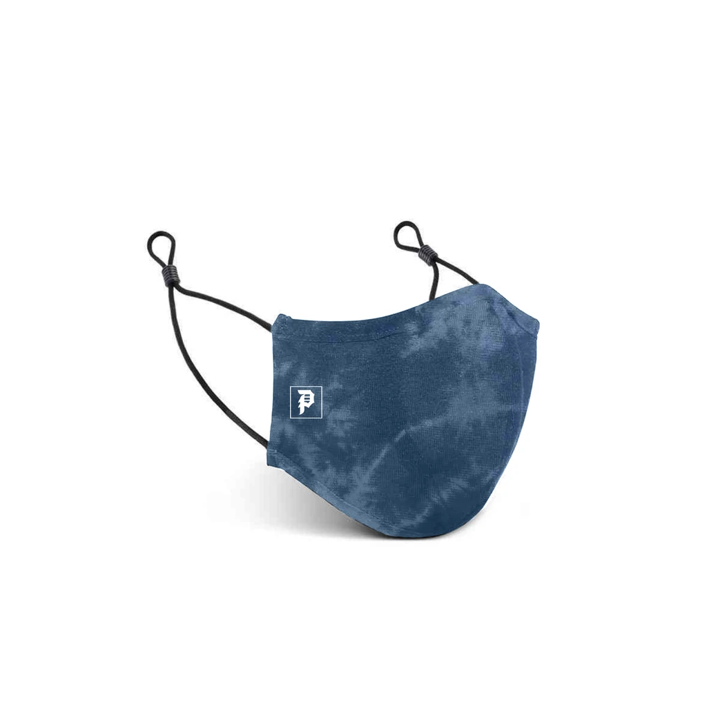 Primitive Healer Mask Blue