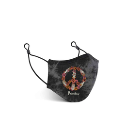 Primitive GFL Mask Black