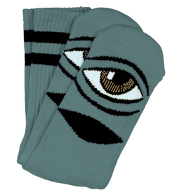 Toy Machine Sect Eye Sock Sage